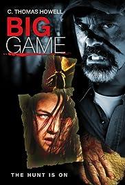 Big Game (2008) filme kostenlos