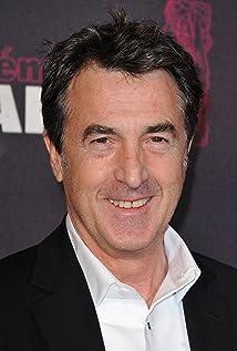 François Cluzet Picture