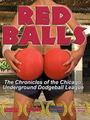 Permalink to Movie Red Balls (2012)