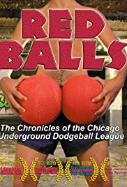 Red Balls (2012) Poster - Movie Forum, Cast, Reviews
