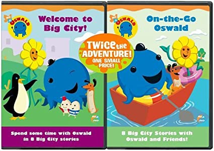 English movie video clip download Oswald by none [480x320]