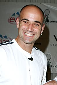 Primary photo for Andre Agassi