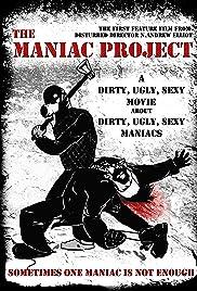 The Maniac Project (2012) film en francais gratuit