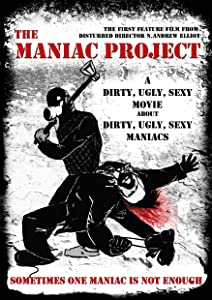 the The Maniac Project full movie download in hindi