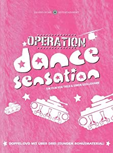 Movie trailers divx download Operation Dance Sensation [720x480]