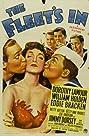 The Fleet's In (1942) Poster