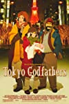 One-time Only Screening of Tokyo Godfathers at LantarenVenster
