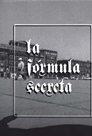 La fórmula secreta (1965) Poster - Movie Forum, Cast, Reviews