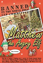 Matthew the Angry Elf