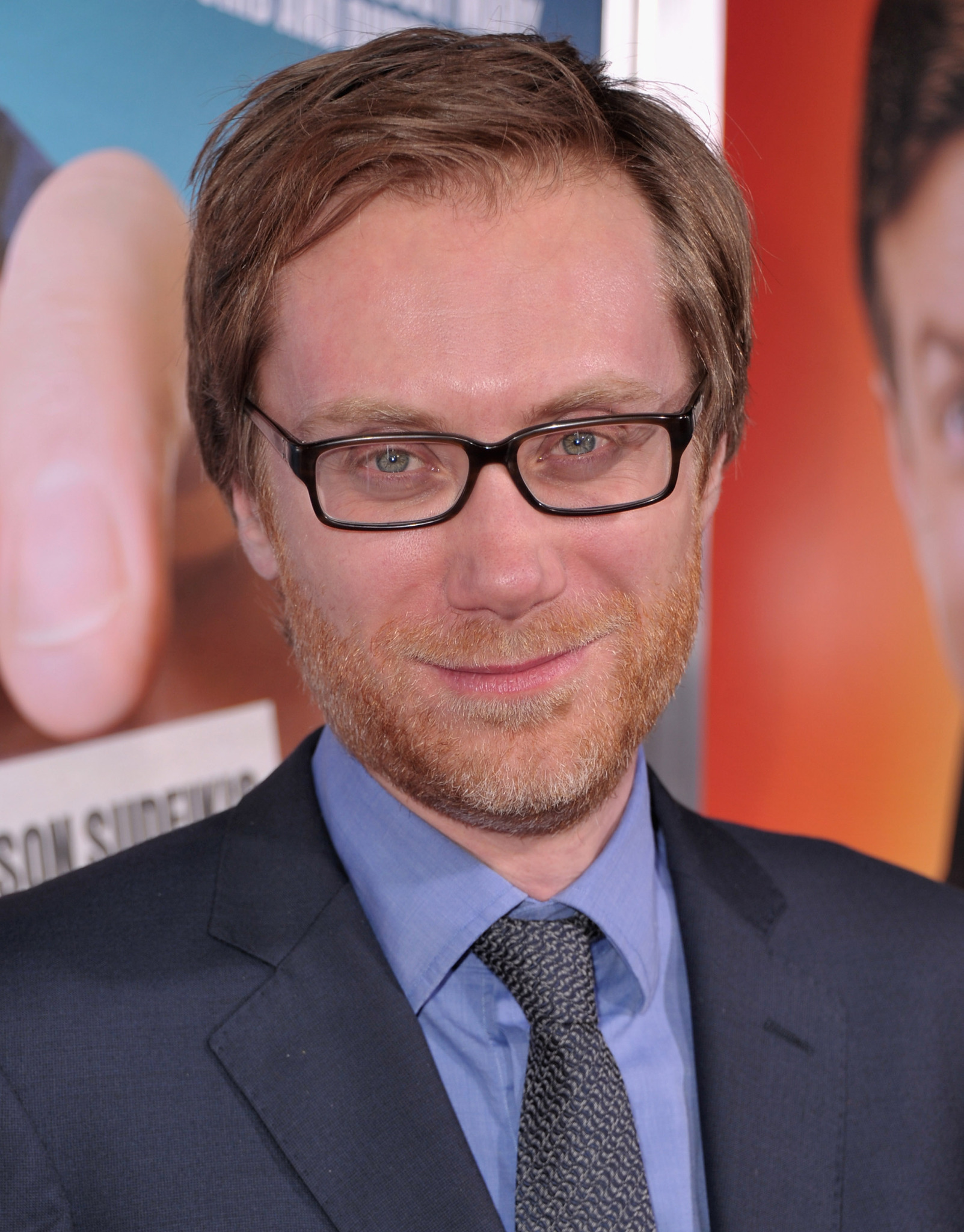 Stephen Merchant (born 1974)