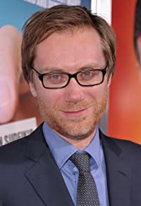 Primary photo for Stephen Merchant