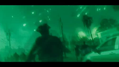 Battle: Los Angeles - International Trailer