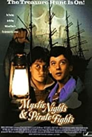 Mystic Nights and Pirate Fights (1998)