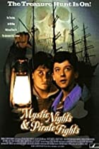Mystic Nights and Pirate Fights (1998) Poster
