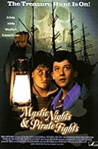 Movies english subtitles free download Mystic Nights and Pirate Fights [mpg]