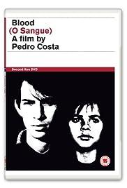 O Sangue(1989) Poster - Movie Forum, Cast, Reviews
