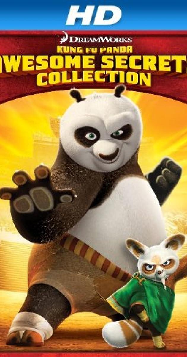 Kung Fu Panda Secrets Of The Masters Video 2011 Angelina Jolie
