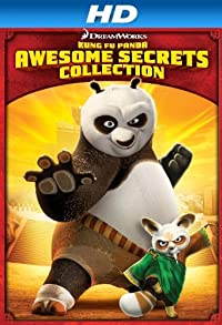 Primary photo for Kung Fu Panda: Secrets of the Masters
