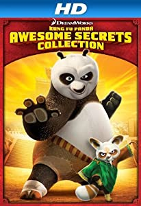 New movies downloading site Kung Fu Panda: Secrets of the Masters [hd720p]