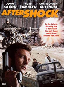Hollywood movies video clips free download Aftershock USA [2048x2048]