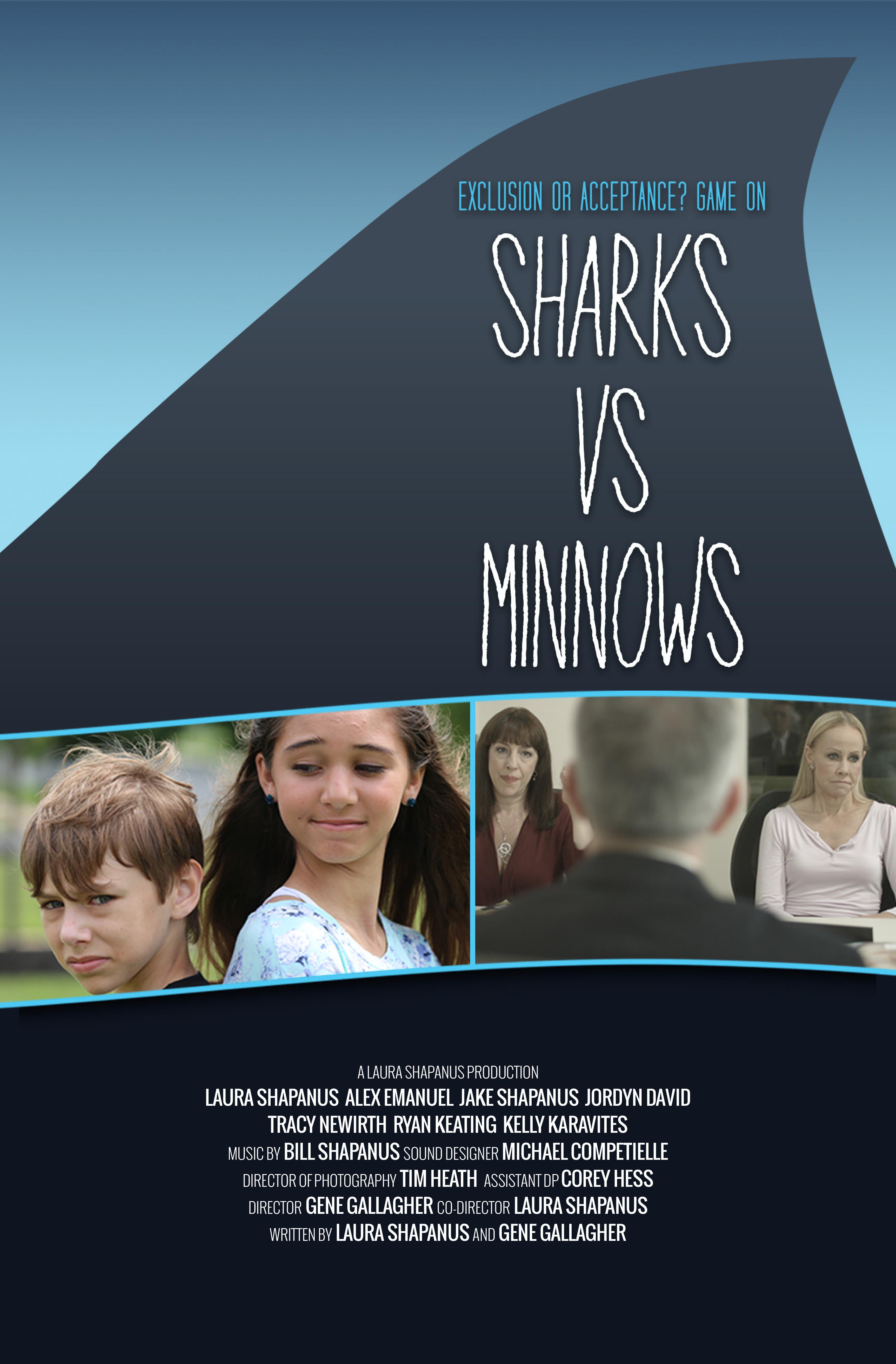 Sharks vs  Minnows (2016) - IMDb