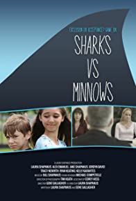 Primary photo for Sharks vs. Minnows