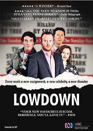 Where to stream Lowdown