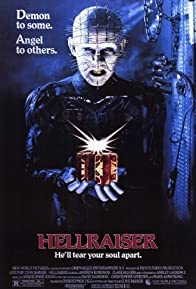 Primary photo for Hellraiser