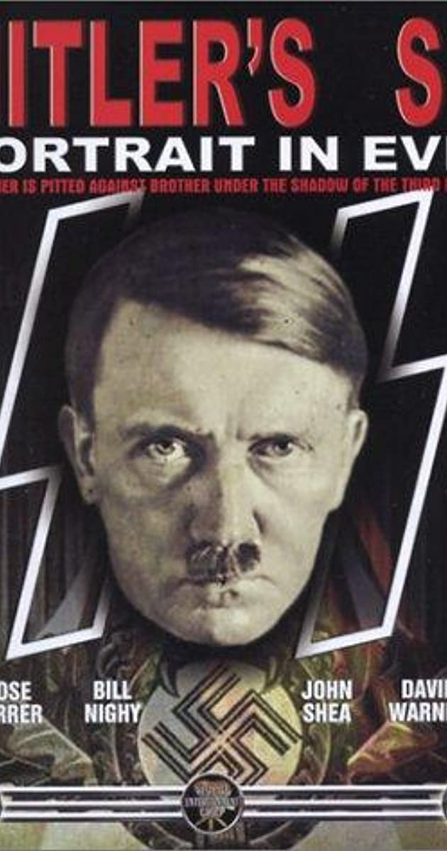 Hitler's S.S.: Portrait in Evil (TV Movie 1985) - IMDb