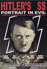 Hitler's S.S.: Portrait in Evil Poster