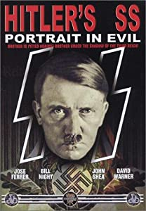 MP4 movie downloads free for iphone Hitler's S.S.: Portrait in Evil by Walter Colmes [HDRip]