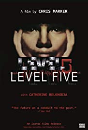 Level Five Poster