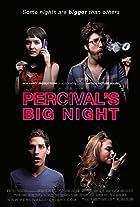 Percival's Big Night