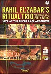 Watch it the movie Ritual Trio: Live at the River East Art Center by [480i]