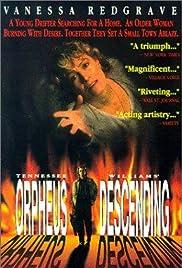 Orpheus Descending(1990) Poster - Movie Forum, Cast, Reviews