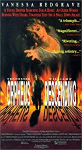 English movies trailer download Orpheus Descending USA [1280x768]