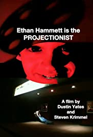 Projectionist Poster