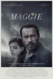 Maggie (I) (2015)