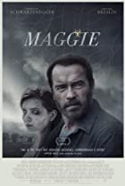 Maggie (2015) Poster