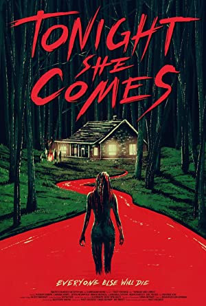 Movie Tonight She Comes (2016)