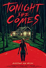 Tonight She Comes (2016) 720p