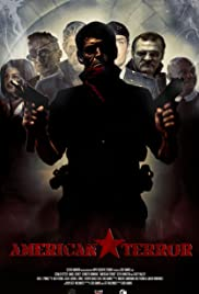 American Terror Poster