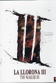 The Wailer 3 Poster