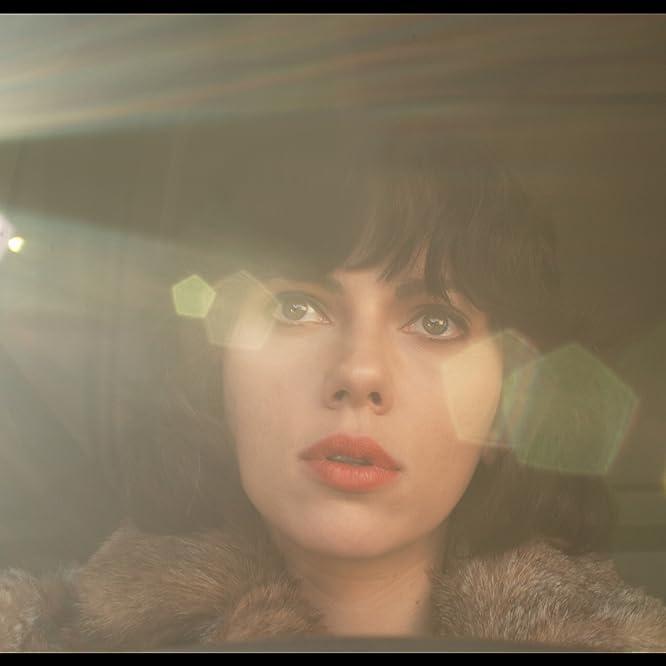 Scarlett Johansson in Under the Skin (2013)