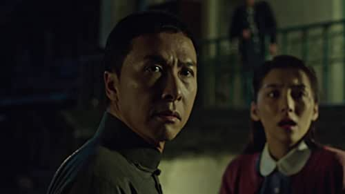 IP MAN 3 U.S. Theatrical Trailer
