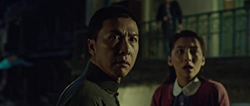 IP MAN 3 U.S. Theatrical Trailer