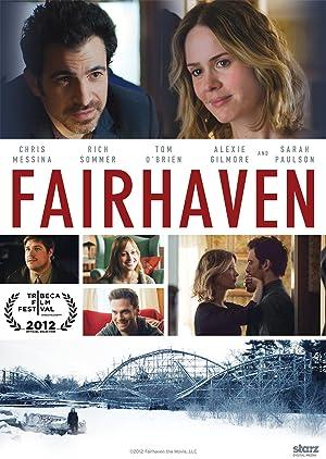 Where to stream Fairhaven