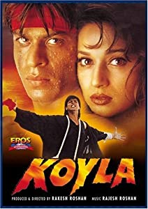 Koyla in hindi 720p