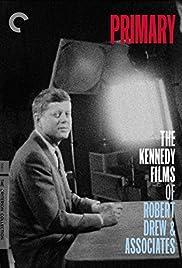 Primary(1960) Poster - Movie Forum, Cast, Reviews