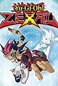 Primary photo for Yu-Gi-Oh! Zexal